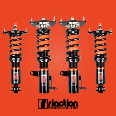 Toyota Coilovers
