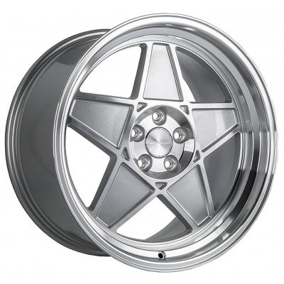 Ace Alloy Wheels SL-5