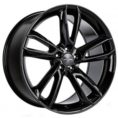 Ace Alloy Wheels Scorpio