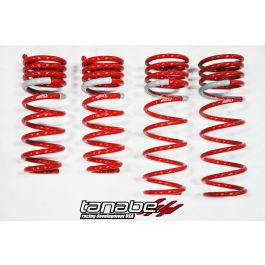 150.00 Speedzone Performance LLC Closeout Suspension - Tanabe Lowering Springs NF210 Honda S2000  2000-2005