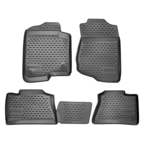 WESTIN FORD FUSION 1ST AND 2ND ROW freeshipping - Speedzone Performance LLC