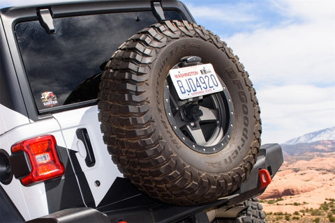 ARB Kit Rego Plate Kit Suit Jl Incl Brkt & Light freeshipping - Speedzone Performance LLC