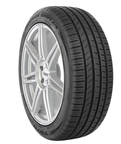 Toyo Proxes A/S Tire - 235/40R19 96Y PXAS TL freeshipping - Speedzone Performance LLC