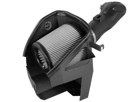 FINAL SALE PERFORMANCE PARTS Cold Air Intake - aFe 54-12942-B Ford F-250/350 17-18 V8-6.2L