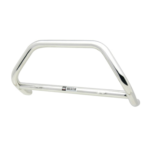 Westin Safari Light Bar Universal (10.75in mounting depth) - Stainless Steel freeshipping - Speedzone Performance LLC