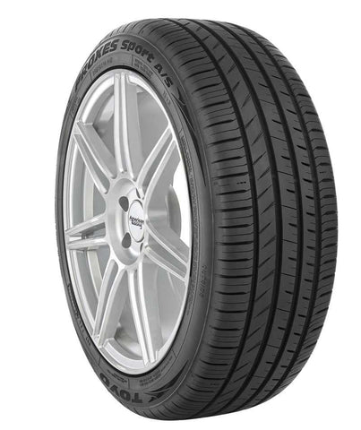 Toyo Proxes A/S Tire - 255/30R22 95Y PXAS TL freeshipping - Speedzone Performance LLC