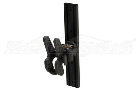 Weapon Retention System-Mount w/18IN T-Rail Kit LOCK
