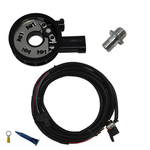 FASS Electric Heater Disc Kit - HD/Titanium/Platinum Series freeshipping - Speedzone Performance LLC
