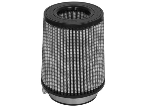 aFe Takeda Air Filters A/F PDS 3-1/2F x  5B x 4-1/2T (INV) x 6.25in Height freeshipping - Speedzone Performance LLC