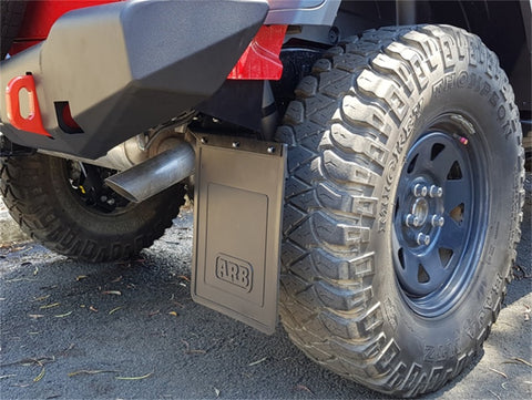 ARB Mudflap Mount Kit Suits 5650380 freeshipping - Speedzone Performance LLC