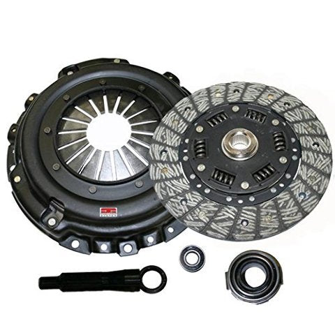 Competition Clutch 02-08 Acura RSX K20 2.0L 4cyl 5spd Stock Clutch Kit comp8036-STOCK