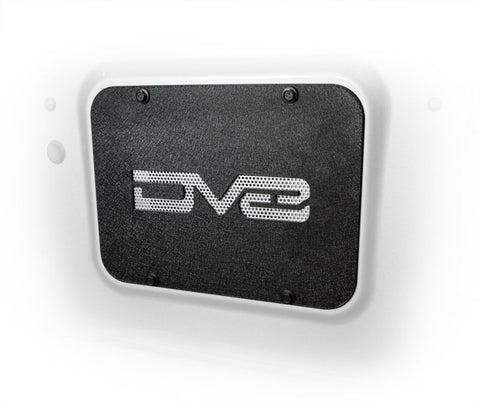 DV8 Offroad 07-18 Jeep Wrangler Tramp Stamp freeshipping - Speedzone Performance LLC