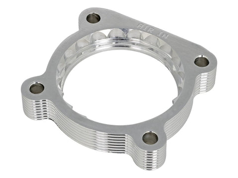 aFe Silver Bullet Throttle Body Spacers 2016 Toyota Tacoma V6 3.5L freeshipping - Speedzone Performance LLC