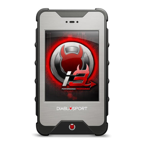 Tuners and Programmers- DiabloSport inTune i3