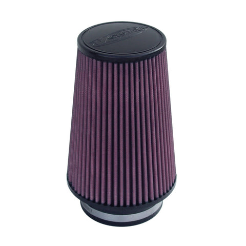 Volant Universal Primo Air Filter - 7.0in x 4.75in x 9.0in w/ 4.5in Flange ID freeshipping - Speedzone Performance LLC