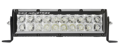 577.99 Speedzone Performance LLC Rigid Industries 10in E-Series - Spot (MIL-STD-461F)