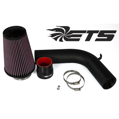 ETS Subaru STI 2015+ Air Intake Kit Stainless Steel - Subaru STI 15+
