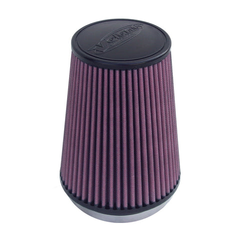Volant Universal Primo Air Filter - 6.5in x 4.75in x 8.0in w/ 5.0in Flange ID freeshipping - Speedzone Performance LLC