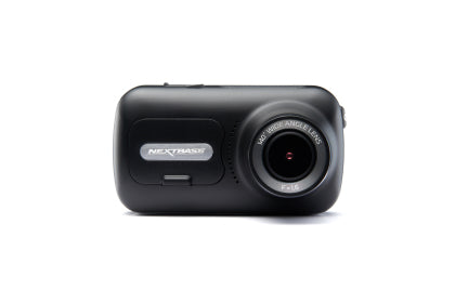 Nextbase Dash Cam 322GW - 1080p HD 60 FPS F1.6 Lens 2.5in IPS Touch Screen