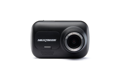 Nextbase Dash Cam 122 - 720p HD 30 FPS 2in HD IPS Screen