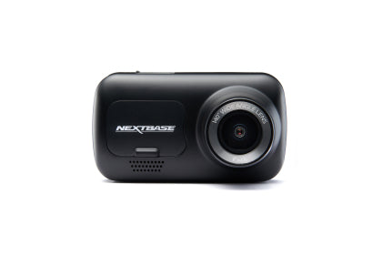 Nextbase Dash Cam 222 - 1080p HD 30 FPS 2.5in HD IPS Screen