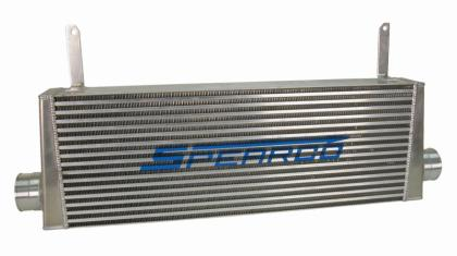 Intercooler, Air to Air Assy (5.10x12.72x27.80)