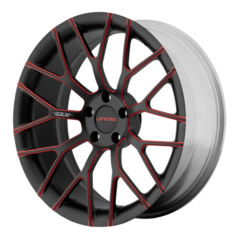 LF897 20x10 Blank CUSTOM FINISHES (10.00 - 45.00 mm)