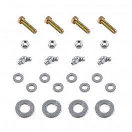 Ball Joint Hardware Pack