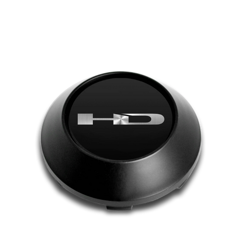 HPD Wheels HD Wheels Clutch Replacement Caps & Logos