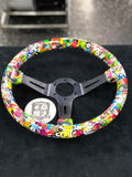 Limited Edition Dipped Steering Wheels