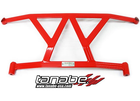 Closeout Suspension - Tanabe Front Underbrace WRX
