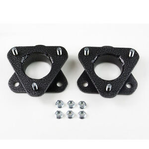 57.95 Speedzone Performance LLC Rugged Off Road 04-16 Nissan Armada 4WD (may require rear coil spacer) Front Leveling Kit (2.0in)