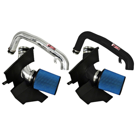 FINAL SALE PERFORMANCE PARTS Cold Air Intake - Injen Intake SP1205BLK 2014 Subaru Impreza WRX/STI  Black