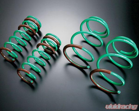 Tein 07+ Suzuki SX4 S. Tech Springs