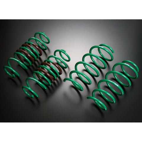 Closeout Suspension -  Tein S. Tech Lowering Springs Civic /CR-X 1989-1991