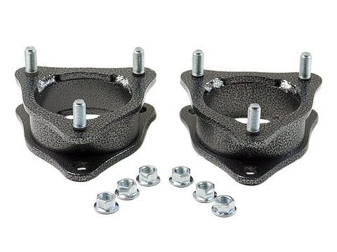 Rugged Off Road 04-08 Ford F150 4WD Front Leveling Kit (2.5in)