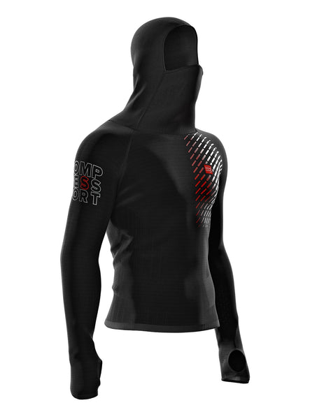 3D THERMO ULTRALIGHT RACING HOODIE
