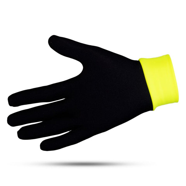 HOT RUNNING GLOVES
