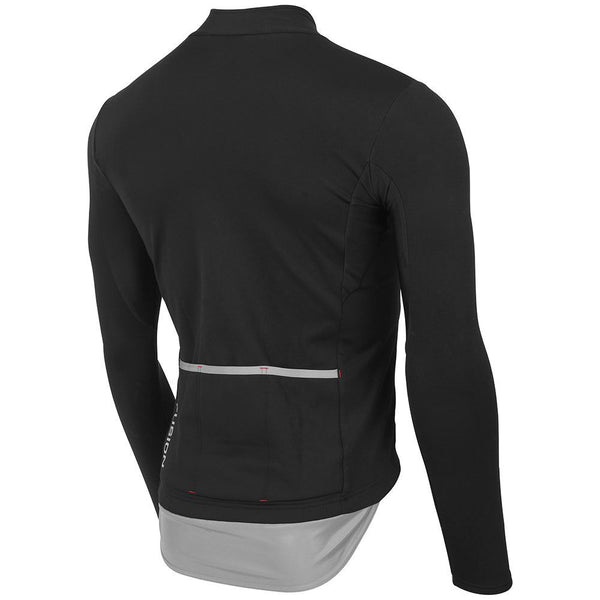 S3 CYCLING JACKET BLACK