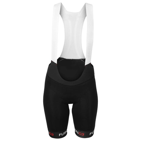 WOMENS C3+ BIB SHORTS