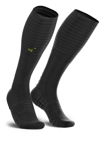 FULL SOCKS OXYGEN - BLACK EDITION 10
