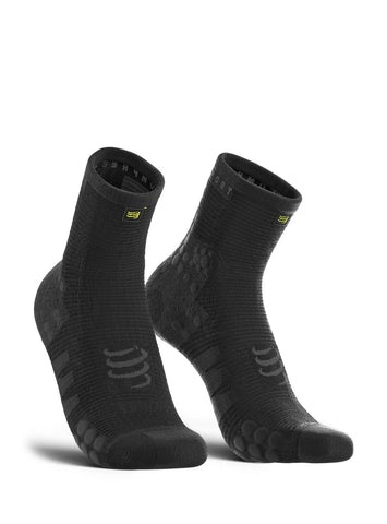 PRO RACING SOCKS V3.0 RUN HIGH - BLACK EDITION 10