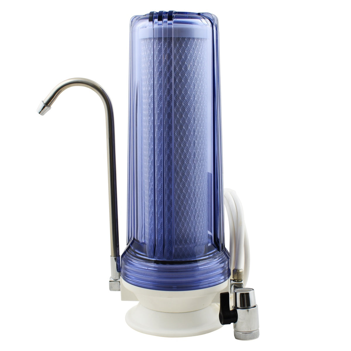 5-Stage Countertop Water Filter