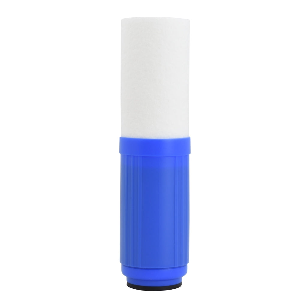 AF-1012 - 2-Stage Sediment GAC Countertop Replacement Filter Cartridge