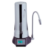 DigiPure AF-9700 - Premium 7-Stage Smart Alkaline Anti-oxidizing Water Filter System with LCD display