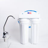 AF-4002 - Anchor 2 Stage Undercounter Water Filtration System