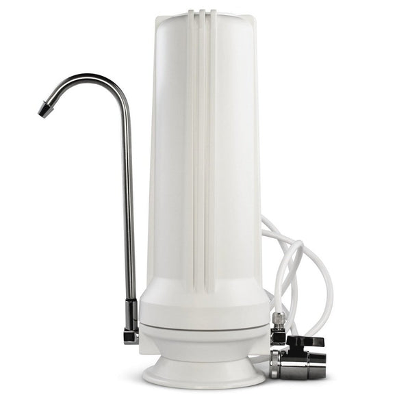 AF-3300 - 3-Stage Countertop Water Filter