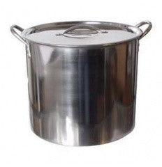 Five Gallon Stainless Pot
