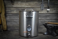 Anvil Brewing Kettles