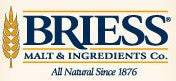 Briess Malting Grains